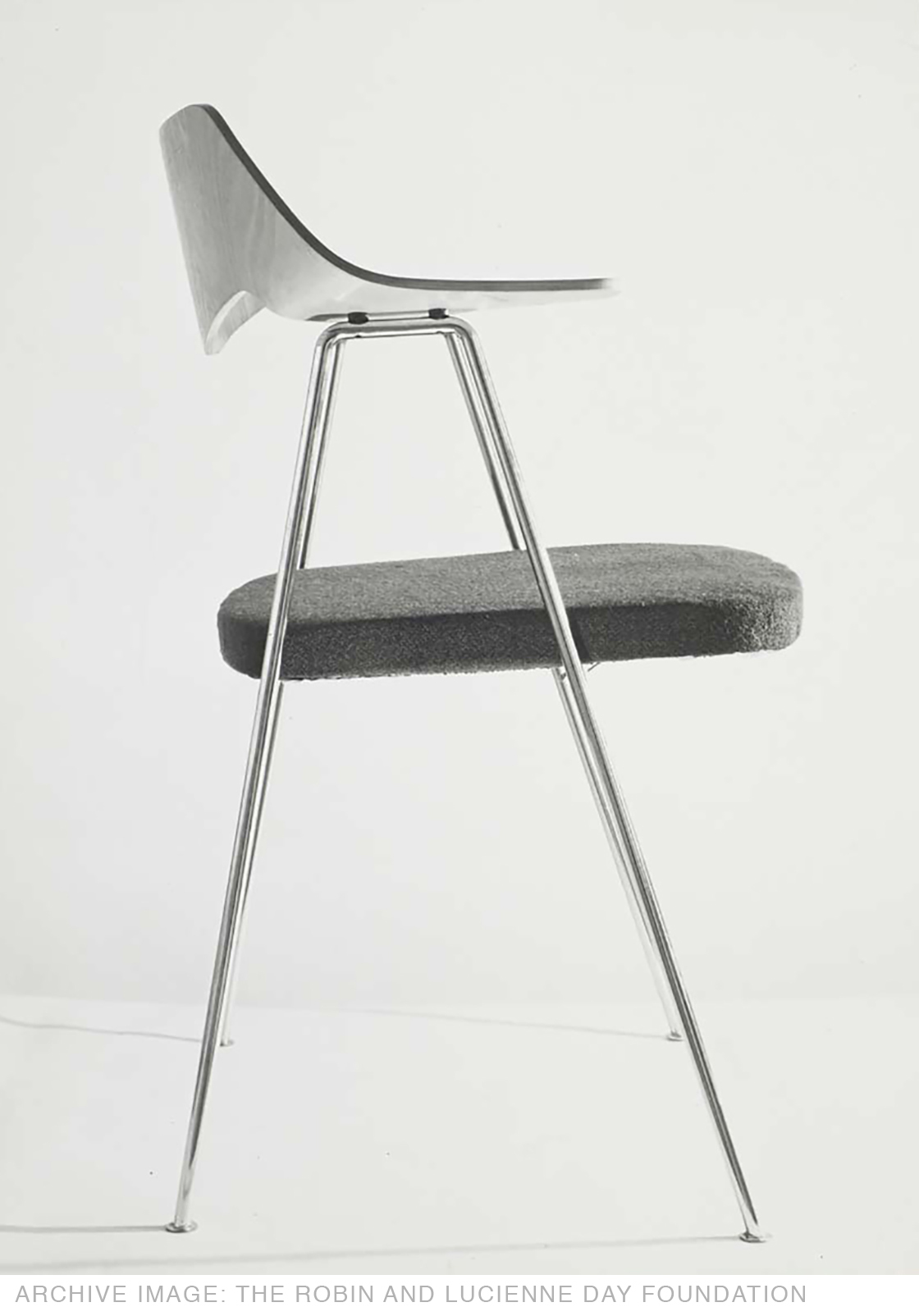 Fabulous Robin And Lucienne Day Foundation News Pdpeps Interior Chair Design Pdpepsorg