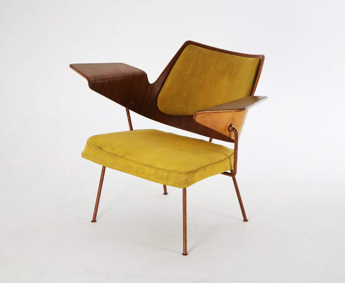 Robin and Lucienne Day Foundation - News